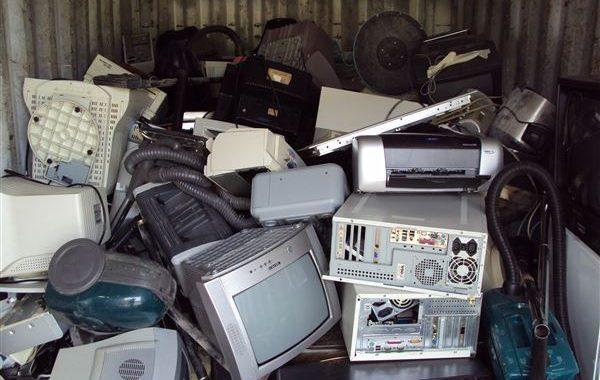 Έκτη στην Ευρώπη η Ελλάδα σε ανακύκλωση ηλεκτροσυσκευών