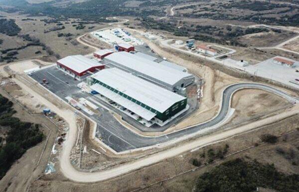 Θεσσαλονίκη - Απόβλητα: 70 εκατ. ευρώ για τη ΜΕΑ Ανατολικού Τομέα ΠΚΜ
