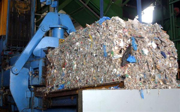 Όση περισσότερη ανακύκλωση τόσο πιο οικονομική η διαχείριση των σκουπιδιών