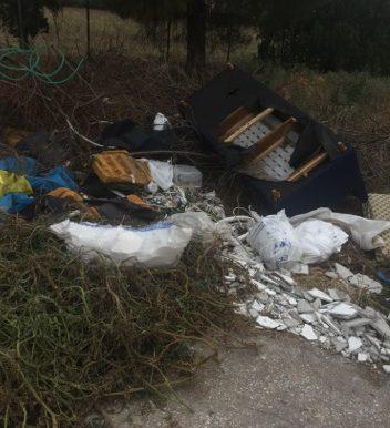 Σε ισχύ το νέο πρόγραμμα αποκομιδής ογκωδών της Διεύθυνσης Καθαριότητας και Ανακύκλωσης του Δήμου Θέρμης. Στη διάθεση των πολιτών καθημερινά ο χώρος προσωρινής αποθήκευσης ογκωδών απορριμάτων της Σουρωτής