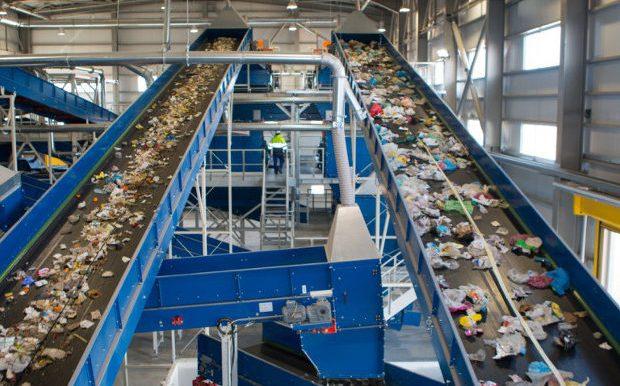 Σε δημοπρασία η Μονάδα Επεξεργασίας Αποβλήτων Αλεξανδρούπολης - Τι προβλέπεται