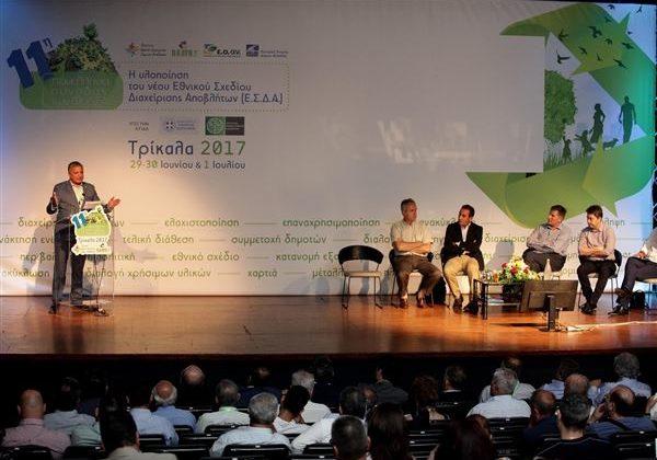 Στη Θεσσαλονίκη η 12η Πανελλήνια Σύνοδος των ΦΟΔΣΑ