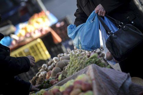 Όλα όσα πρέπει να γνωρίζετε για τη χρήση της πλαστικής σακούλας