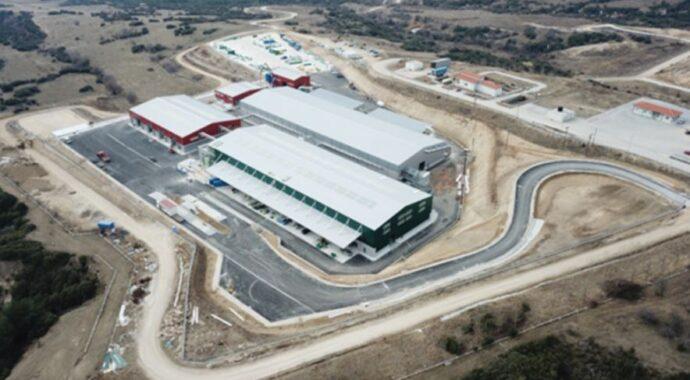 Ποια είναι τα 5 σχήματα – Θα είναι η μεγαλύτερη ΜΕΑ στη Β. Ελλάδα και το μεγαλύτερο υπό υλοποίηση έργο για τη διαχείριση στερεών αποβλήτων στην Ελλάδα