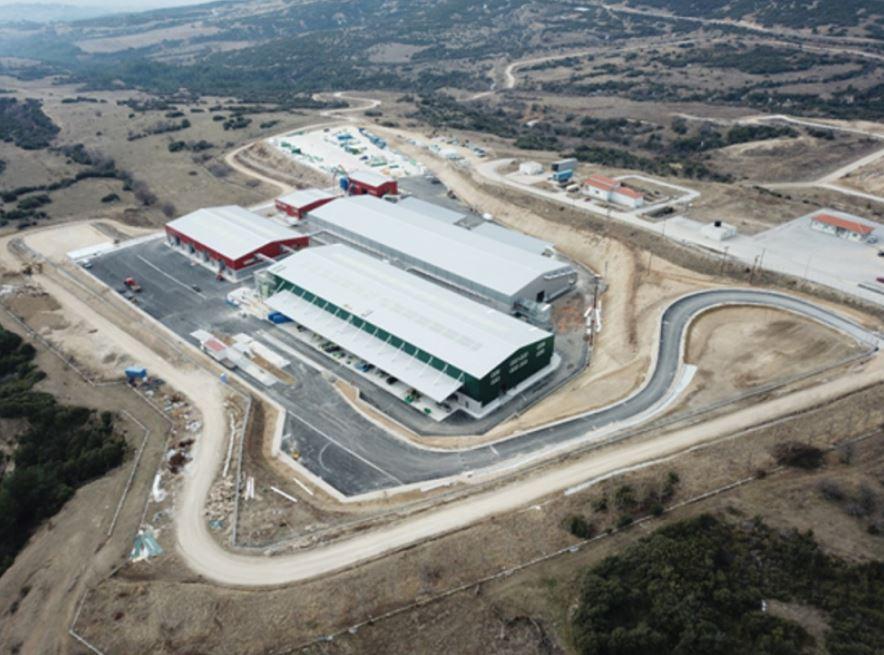 Ποια είναι τα 5 σχήματα - Θα είναι η μεγαλύτερη ΜΕΑ στη Β. Ελλάδα και το μεγαλύτερο υπό υλοποίηση έργο για τη διαχείριση στερεών αποβλήτων στην Ελλάδα
