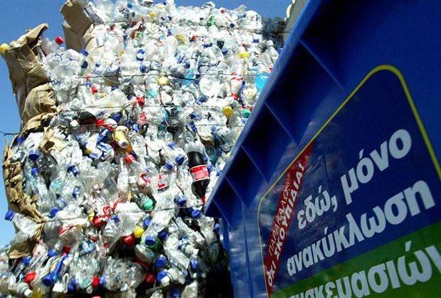 Αύξηση των αξιοποιήσιμων υλικών από την Ανακύκλωση των Δήμων της Ανατολικής Θεσσαλονίκης, τους πρώτους μήνες του 2021