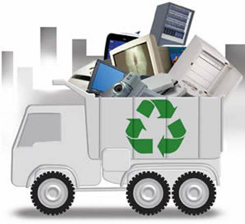 Δήμος Δέλτα: ανακυκλώστε ηλεκτρικές και ηλεκτρονικές συσκευές!