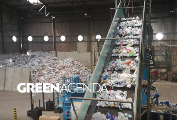 «Περιβαλλοντικές Υποδομές» Παράταση για Δράσεις Εγκαταστάσεων Διαχείρισης Αποβλήτων