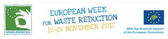 Όλη η Ευρώπη μαζί στον αγώνα για τη μείωση των αποβλήτων