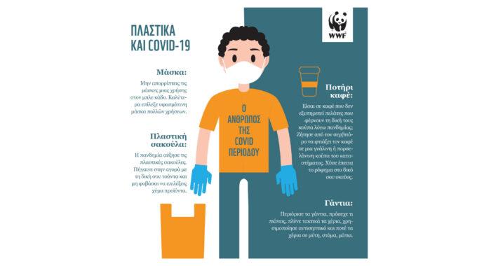 Ανακυκλώνουμε σωστά και μειώνουμε τα πλαστικά με τον νέο Οδηγό του WWF