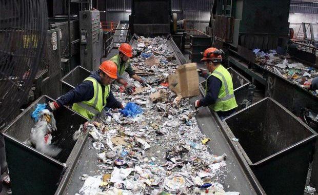 ΕΕ: Αύξηση της ανακύκλωσης στο 65% μέχρι το 2035