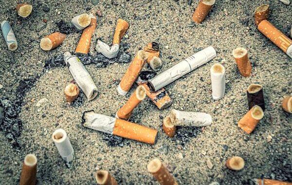 30 δις γόπες τσιγάρων κάθε χρόνο στην Ελλάδα – Πρόγραμμα  Ανακύκλωσης